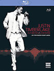 Justin Timberlake - Future/Loveshow Live From Madison Square Garden (Blu-ray Disc, 2008)