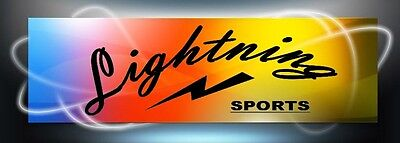 Lightning Sports Shop