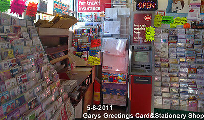 Garys Greeting Cards and Stationery