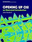 Opening Up Osi, John Henshall, 0136360440