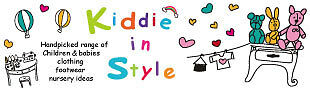 Kiddie in style childrenswear