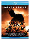 Batman Begins (Blu-ray Disc, 2008) (Blu-ray Disc, 2008)