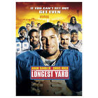 The Longest Yard (DVD, 2005, Widescreen Version)