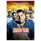 The Longest Yard (2005 film) Comedy DVDs & Blu-ray Discs