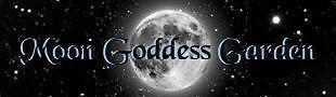 Moon Goddess Garden