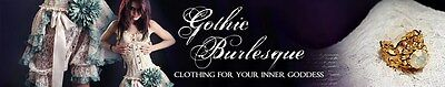 Gothic Diva Designs Couture