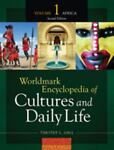 Worldmark Encyclopedia of Cultures and Daily Life, , 1414448910
