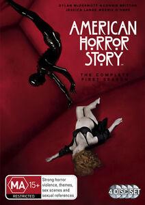 AMERICAN-HORROR-STORY-TV-Series-SEASON-1-R4-DVD
