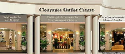 Clearance Outlet Center