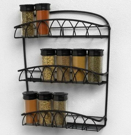 Your Guide to Buying a Spice Rack on eBay