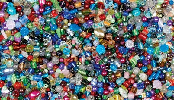 Your Guide to Buying Glass Beads
