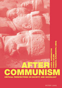 After Communism, Carol Harrington