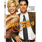 Dharma & Greg - Season 1 (DVD, 2006, 3-Disc Set)