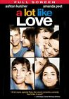 A Lot Like Love (DVD, 2005, Widescreen English/French/Spanish)
