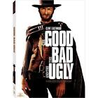 The Good, the Bad and the Ugly (DVD, 2009, 2-Disc Set, Collector's Edition)