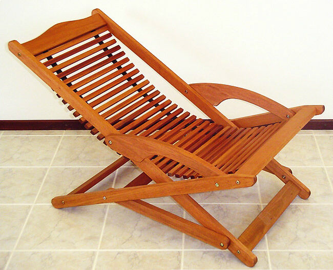 Deck Chair Buying Guide