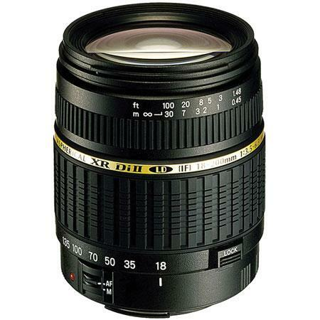 Your Guide to Buying Tamron Lenses for Your Nikon