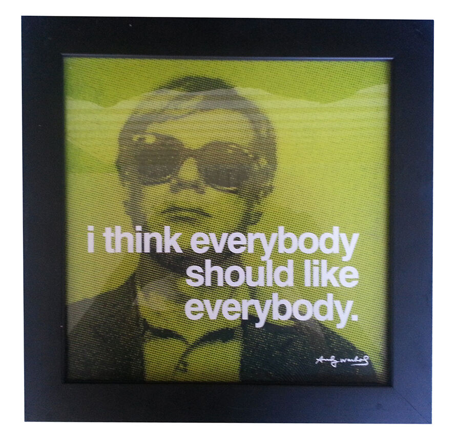 How To Buy Andy Warhol Prints On EBay