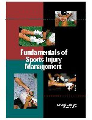 Fundamentals of Sports Injury Management-ExLibrary 1