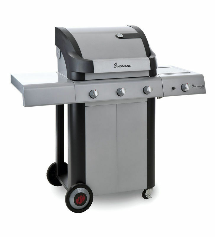 Your Guide to Buying Barbecue Replacement Parts