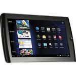 Coby Kyros MID7036-4 4GB, Wi-Fi, 7in - Black