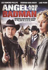 Angel and the Badman (DVD, 2009)