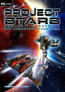 Project Stars (PC)        NEUWARE