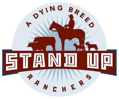 STAND UP Ranchers AU