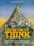 The Book of Think, Marilyn Burns, 0785734546