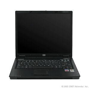 HP-NX6110-Celeron-M-1-5GHz-1GB-RAM-40GB-HDD-WIFI-DVD-BT-15-Windows-7-Pro