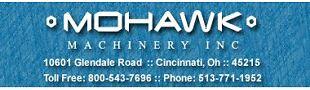 MOHAWK MACHINERY
