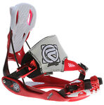 Snowboard Bindings Guide