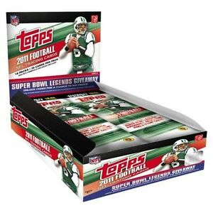 How to Collect Football Cards