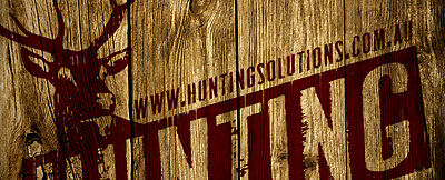 Hunting Solutions