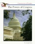 The Powers of Congress, R. Conrad Stein, 051606696X