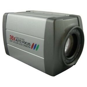 What Is the Difference Between a CCD and CMOS Video Camera?