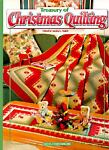 Treasury of Christmas Quilting, , 1882138201
