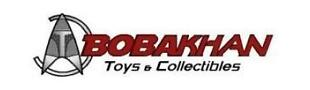 BOBAKHAN Toys and Collectibles