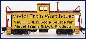 Model Train Warehouse Inc