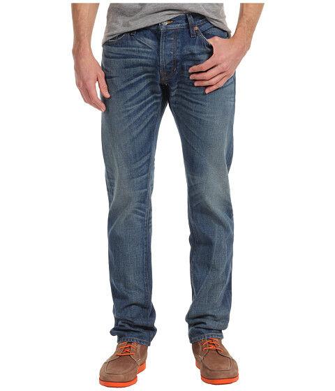 Vintage-Jeans für Männer: Diese Buxen liegen wieder voll im Trend