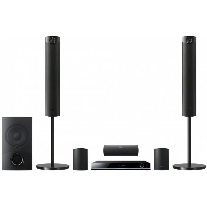 Getting the Best Home Audio Sound