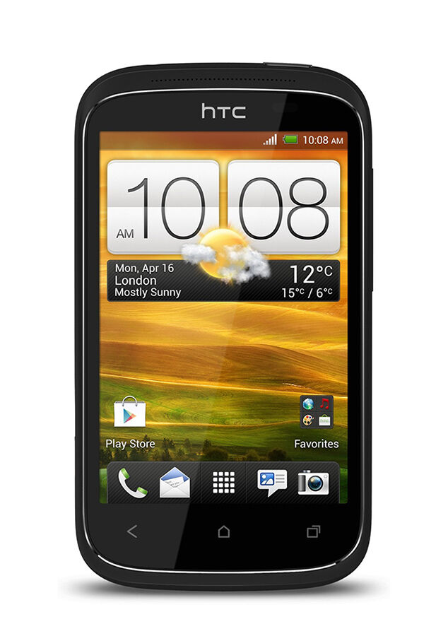The Complete Guide to Buying an HTC Desire C