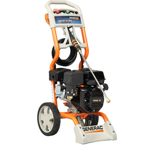 The Do's and Don'ts of Buying Pressure Washers
