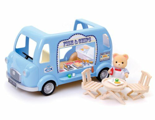 Used Sylvanian Dolls Buying Guide
