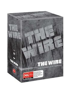 The-Wire-Complete-Collection-DVD-2010-24-Disc-Set