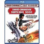 Death Race 2000 (Blu-ray Disc, 2010)