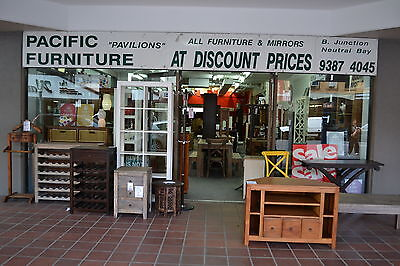PACIFIC PAVILIONS FURNITURE