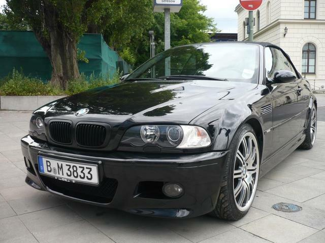 occasion bmw m3 cabrio smg individual 89000 km 161588927. Black Bedroom Furniture Sets. Home Design Ideas