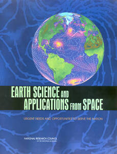 Ssb-Earth Science And Applications From  BOOK NEW