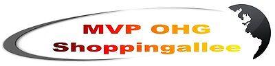 MVP OHG Shoppingallee